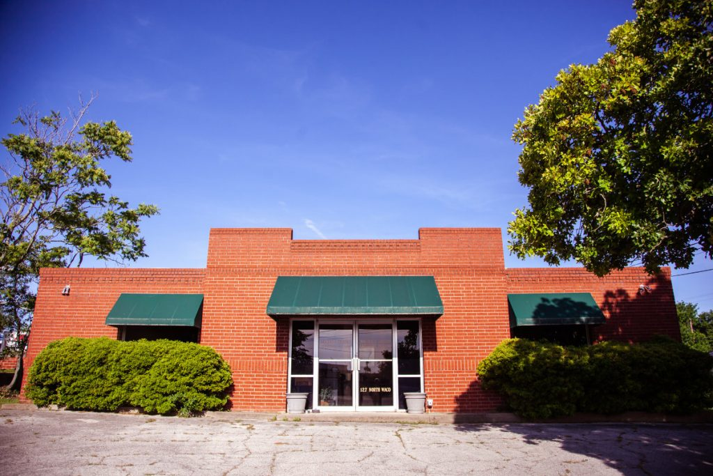the office of Zellers and Zellers, Attorneys at Law